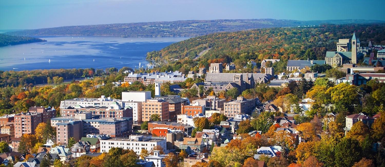 Cornell NLP
